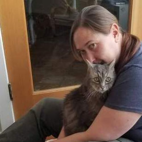 Pet Care Provider Stacey L's Profile Picture