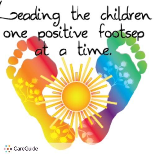 Child Care Provider Amanda Bledsoe's Profile Picture