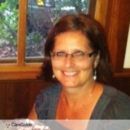 Pet Care Provider Jan W's Profile Picture