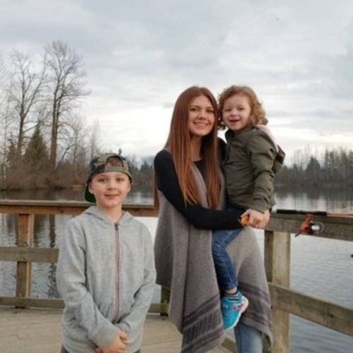 Canadian Nanny Provider Anna E's Profile Picture