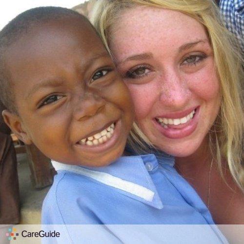 Child Care Provider Haley Duke's Profile Picture