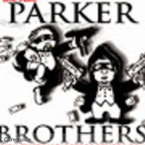Videographer Provider David Parker's Profile Picture