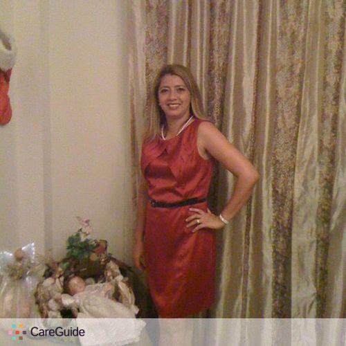 Child Care Provider Magali Moreno's Profile Picture