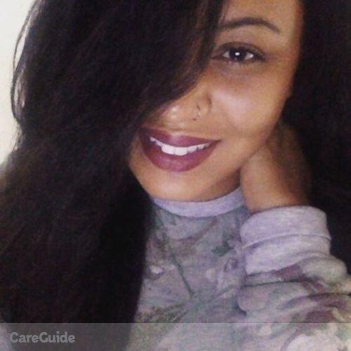 Child Care Provider Francesca Glover's Profile Picture