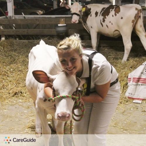 Pet Care Provider Cris Porter's Profile Picture