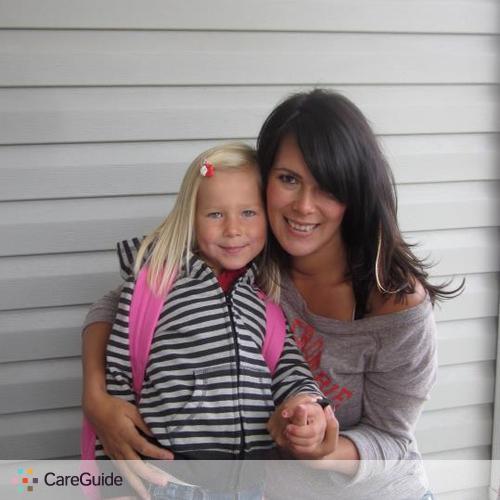 Child Care Provider Elysia Makonin's Profile Picture