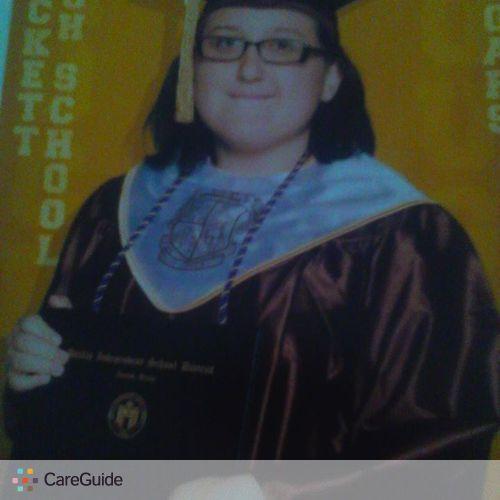 Child Care Provider Brenna S's Profile Picture