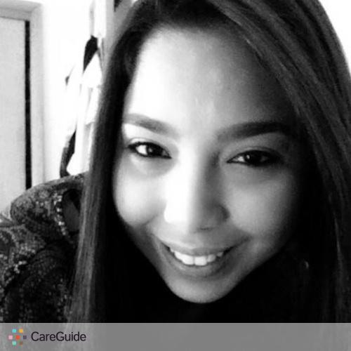 Child Care Provider Ireabdaly Segovia's Profile Picture
