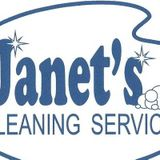 At JANET'S CLEANING SERVICE We clean residential and commercial!