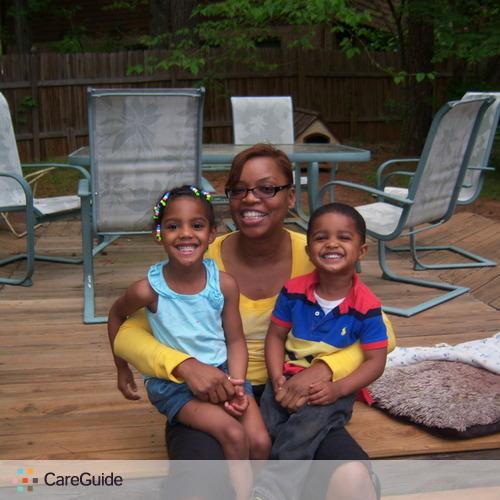 Child Care Provider Michele Henderson's Profile Picture