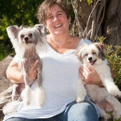 Pet Care Provider Tante Lori Pet Sitting & Dog Walking's Profile Picture