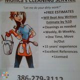 Housekeeper in Deland