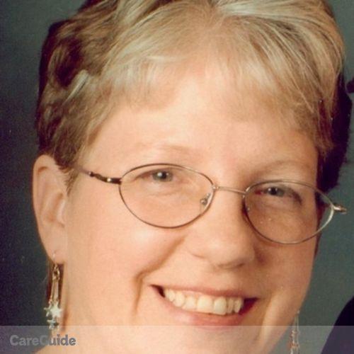 Child Care Provider Barb Garber's Profile Picture