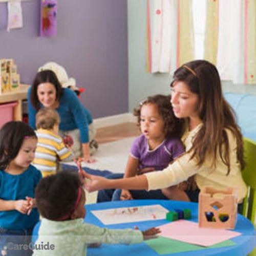 Child Care Provider Nehal P's Profile Picture