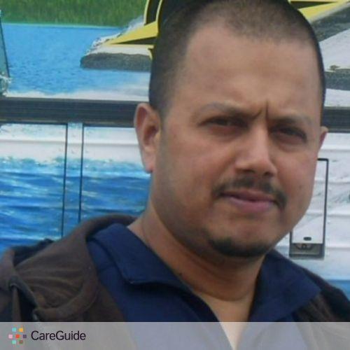 Chef Provider Dinesh Poojari's Profile Picture