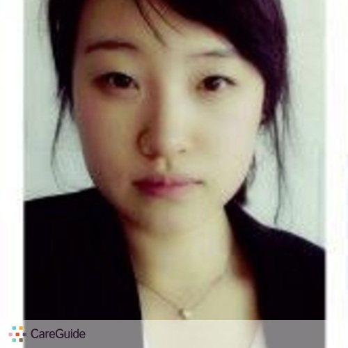Child Care Provider Scarlet Kim's Profile Picture