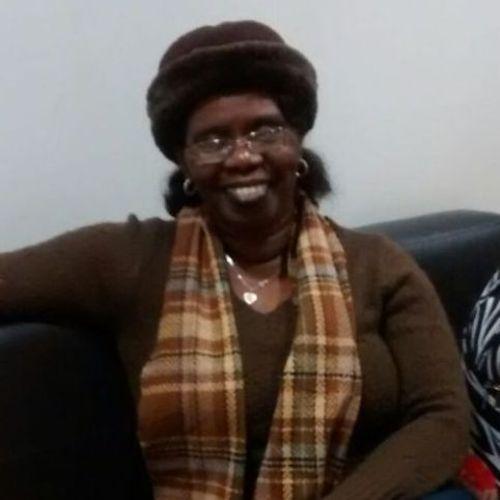 Elder Care Provider Cheryl F's Profile Picture