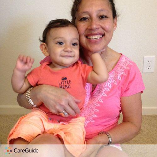 Child Care Provider Maria Zavala's Profile Picture