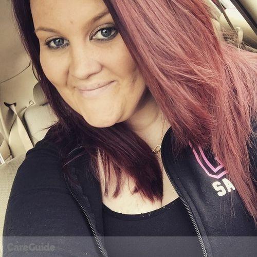 Child Care Provider Amanda Webb's Profile Picture