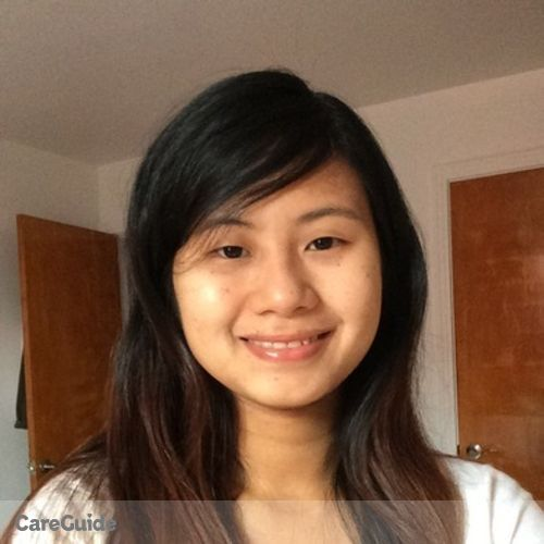 Housekeeper Provider Kimberly jane Inay's Profile Picture
