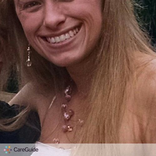 Child Care Provider Elizabeth Seitz's Profile Picture