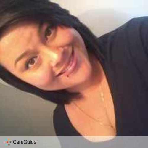 Child Care Provider Sabrina Quintanilla's Profile Picture