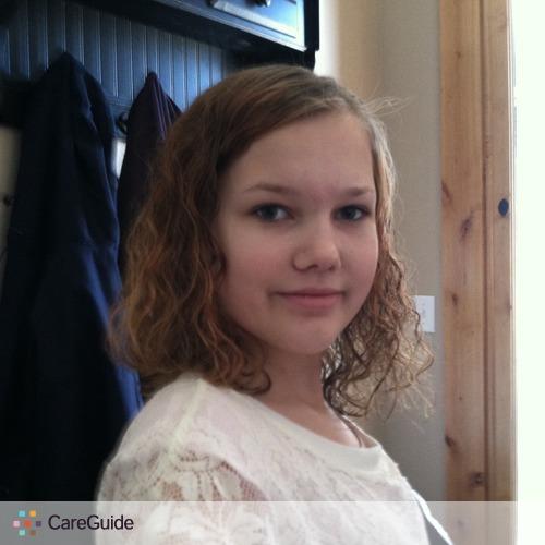 Child Care Provider Ryann Fisher's Profile Picture