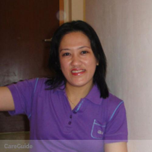 Canadian Nanny Provider Leonora Pirote's Profile Picture