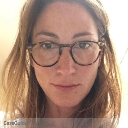 House Sitter Provider Beth Greenberg's Profile Picture