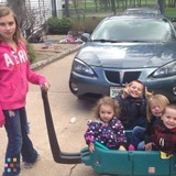 Babysitter, Daycare Provider in Pulaski