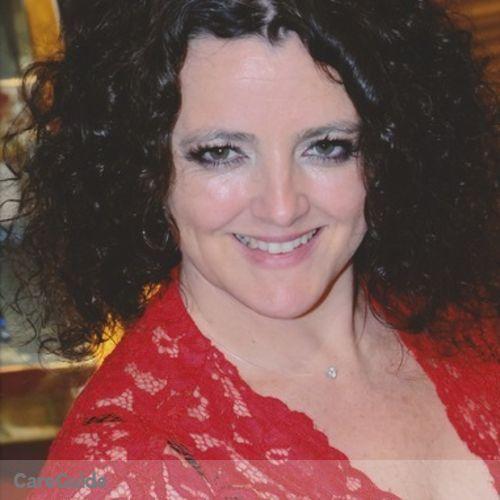 Canadian Nanny Provider sandra Cristina Dias Pinto de Arez's Profile Picture