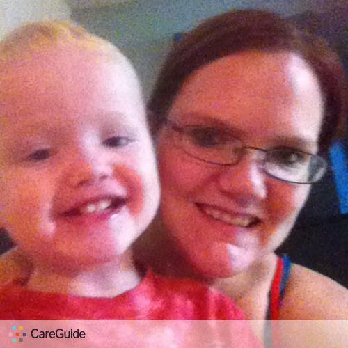 Child Care Provider Sarah R's Profile Picture