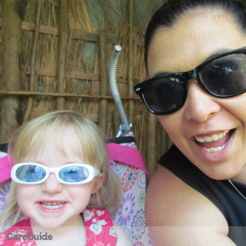 Canadian Nanny Provider Dana Foster-Tomas's Profile Picture