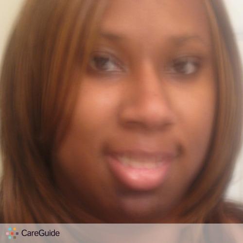 Child Care Provider Latarsha L's Profile Picture