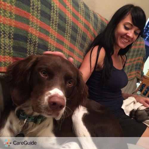 Pet Care Provider Jen Satzger's Profile Picture