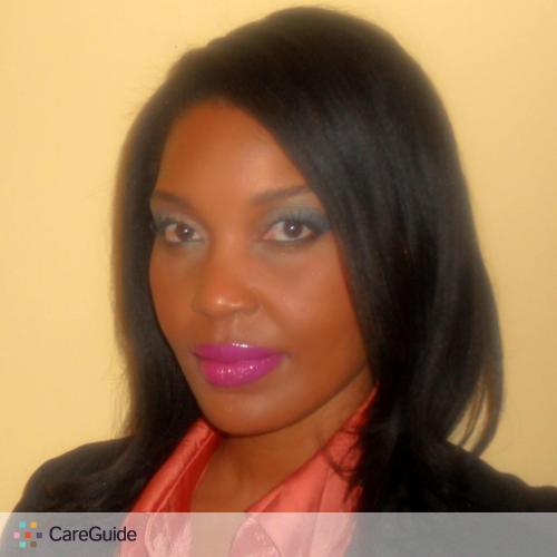 House Sitter Provider Tomeka Davis's Profile Picture