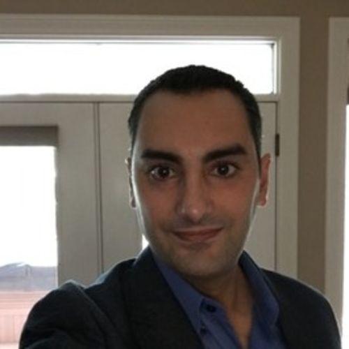 House Sitter Job Anil Rickhi's Profile Picture