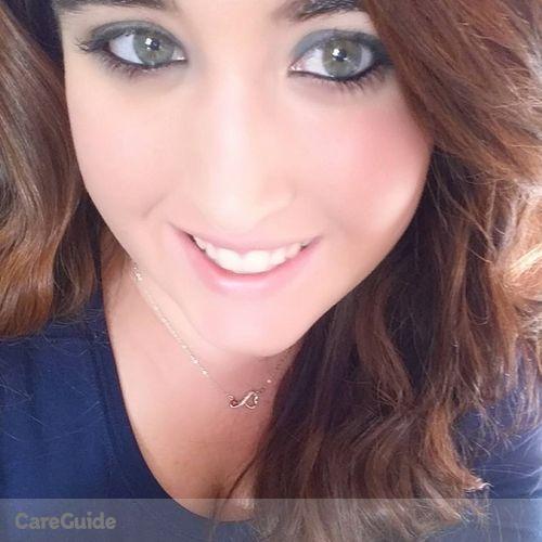 Child Care Provider Katie Roberts's Profile Picture