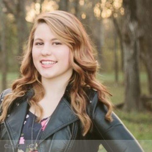 Child Care Provider Gabriella Hall's Profile Picture
