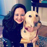Loving Pet Sitter in Annapolis Area