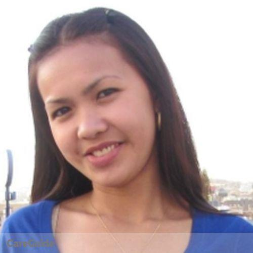 Canadian Nanny Provider Myreil S's Profile Picture