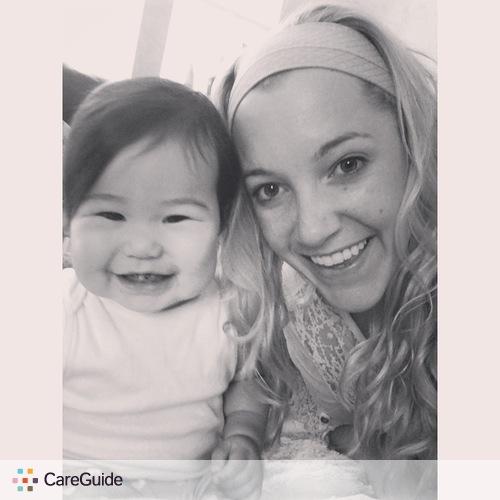 Child Care Provider Jessica F's Profile Picture