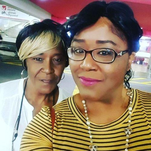 Elder Care Provider Kwiesa Mitchell's Profile Picture