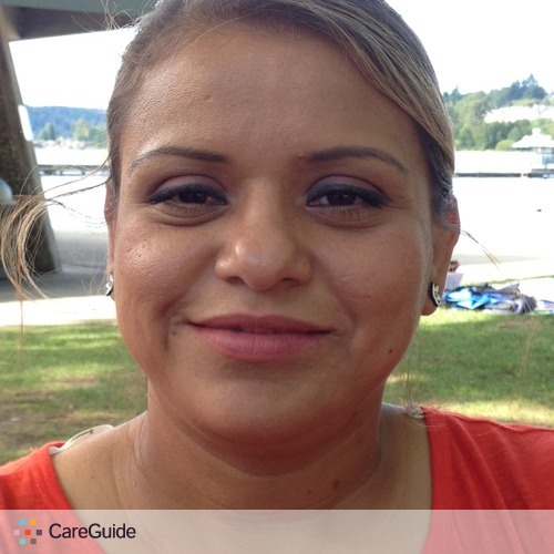 Housekeeper Provider Fina Hurtado's Profile Picture
