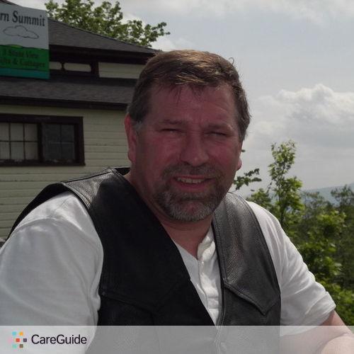 Handyman Provider Jim Zylak's Profile Picture