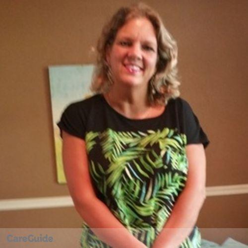 Child Care Provider Stacy Y's Profile Picture