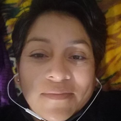 Housekeeper Provider Marcela C's Profile Picture