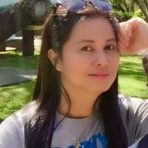 Canadian Nanny Provider Marife Davalos's Profile Picture