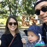 Family in Hamilton