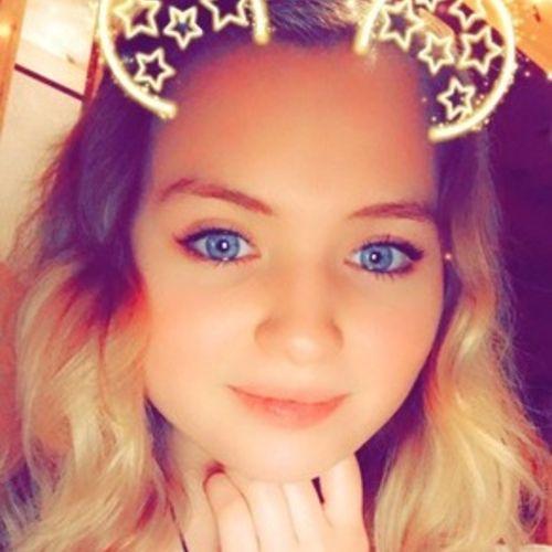 Child Care Provider Alexis B's Profile Picture